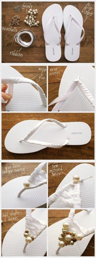 DIY-Decorated-Summer-Flip-Flops-383x1024
