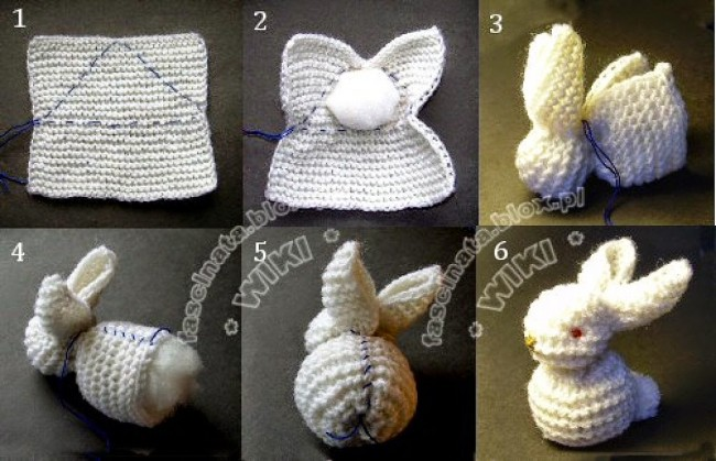 DIY-Cute-Knitted-Bunny