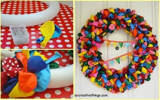 DIY-ideas-for-balloons-balloon-wreath1