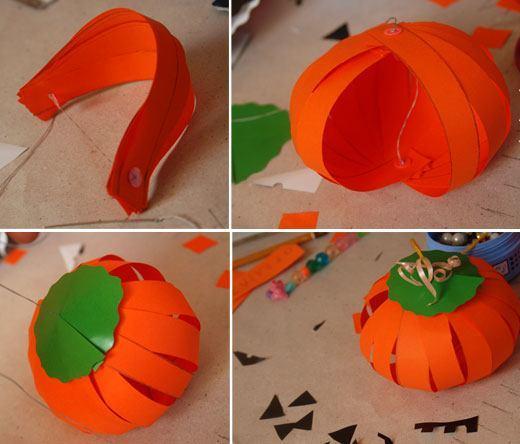 Adornos Halloween Para Hacer Gallery Of Cmo Hacer Murcilagos Para