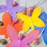 ¿Cómo hacer mariposas de goma eva? ideales como souvenirs de cumpleaños