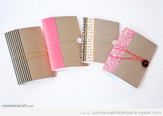 manualidades-diy-regalar-libreta-hecha-reciclaje-caja-cereales-tutorial-paso-a-paso