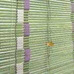 Cómo hacer persianas recicladas con papel de diario para las ventanas de tu hogar
