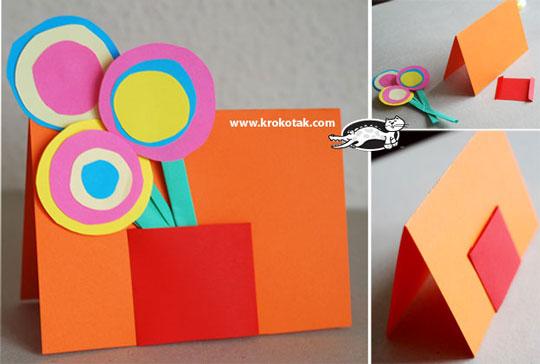 Novedosas tarjetas para regalar a una persona especial - Como hacer tarjetas para regalar ...