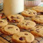 Como hacer unas deliciosas y divertidas galletas con los niños