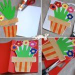 Como hacer todo para el Día de la Madre: Tarjetas, regalos