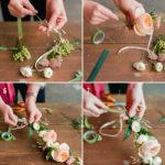 A ninguna novia le puede faltar…Ramo de flores para boda: ¿Cómo hacerlo?