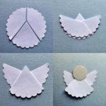 Souvenirs de Angelitos ideal bautismo: ¿Cómo hacerlos?