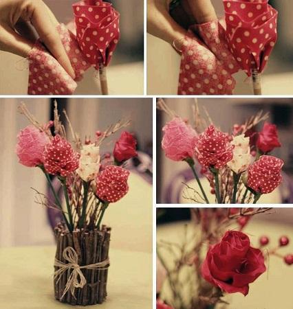 Como-Hacer-Rosas-para-el-Día-de-la-Madre-Manualidades-Paso-a-Paso