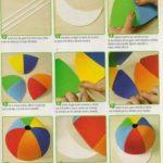 ¡Goma eva y colores! ideal para que jueguen los niños