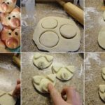 Cerditos comestibles: Ideales para decorar mesas