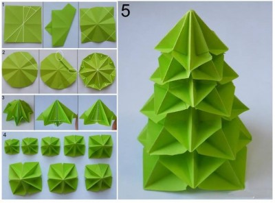 How-to-make-paper-craft-origami-tree-step-by-step-DIY-tutorial-instructions-400x296