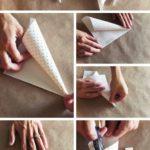 Diferentes diseños de conos como souvenirs de eventos ¿Cómo hacerlos?