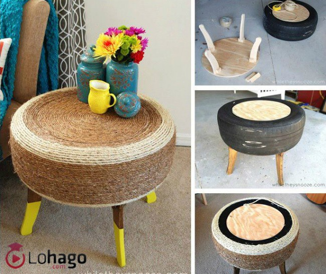 Estilo vintage para tu decoraci n mesa de sitio for Decoracion vintage reciclado