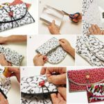 ¡Billeteras artesanales! ¿Cómo hacer billeteras con diferentes diseños?