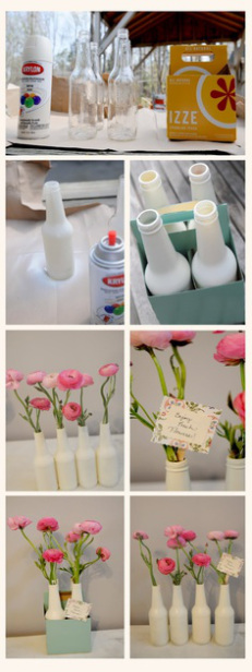 diy-botellas-centro-de-mesa