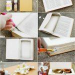 Recicla tus libros que ya no sirven: Caja de regalo con libros