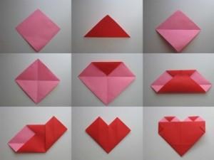 Como-hacer-un-corazon-de-origami-paso-a-paso