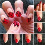 ¡Diseño floral en tus uñas para disfrutar al máximo de la primavera: de forma rápida y fácil!
