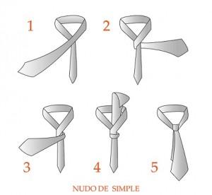 nudo-simple