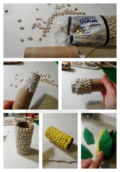 Como-decorar-una-lapicera-con-forma-de-elote-2