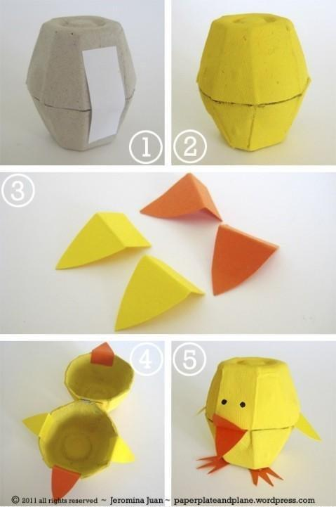 DIY-Egg-Carton-Chicken