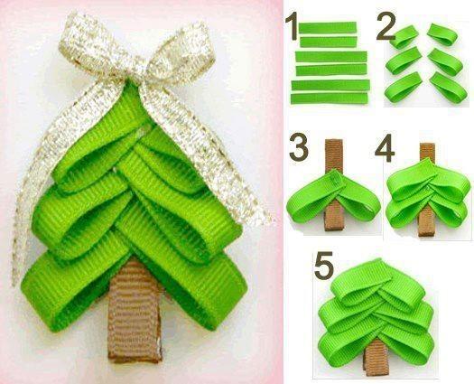 adornos-navidenos-con-cintas