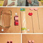 Cotillón para fiestas: Simples pasos para realizar una manualidad súper divertida y fácil!
