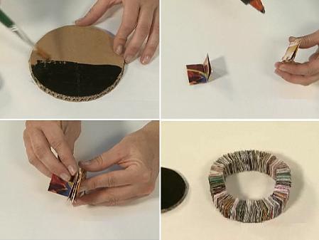 cuadros-con-papel-reciclado1