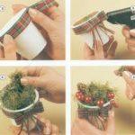 Centros de mesa económicos para decorar la mesa de Navidad: Ideas fáciles