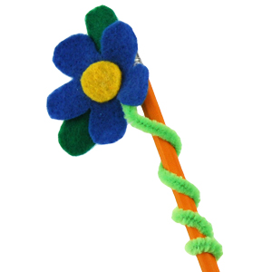 Como-hacer-flores-con-papel-mache