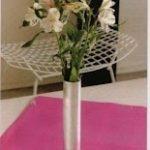 ¿Casamiento sin mucho dinero? Simples pasos para hacer un florero reciclado