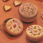 ¿Adornos con cáscaras de frutas? Simples pasos para hacer joyeros con cáscaras de naranja