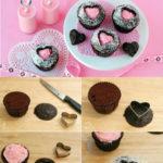 ¿Cómo decorar los cupcakes para un cumpleaños de una nena?