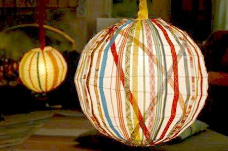 zaaalámparas-papel-decoradas